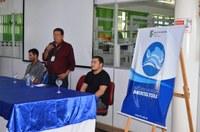 ANIVERSÁRIO DE CINCO ANOS –  Campus Amajari realiza 4º Encontro de Pesca e Aquicultura