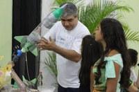 """""""Conseguimos efetivar o IF Comunidade como uma vitrine dos nossos cursos e potenciais tecnológicos"""", disse Joseane Cortez"""