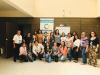 Acadêmicos e professores do Campus Boa Vista participam de workshop internacional