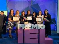 Campus Boa Vista conquista 3.º lugar na edição nacional do Prêmio IEL de Estágio