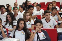 Campus Boa Vista recebe alunos para o ProIFtec