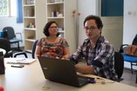 PROFEPT – Colegiado do programa participa de mais uma reunião de planejamento do curso