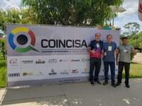 Professores do curso de Licenciatura em Educação Física participam de congresso internacional