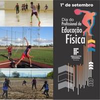 Semana do Profissional de Educação Física reúne estudantes e profissionais da área