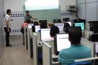 SUAP-EDU – Servidores recebem treinamento para realização de matrículas