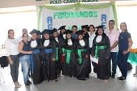 Indígenas da região de São Marcos são certificados