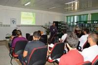 Campus Amajari discute perspectivas para a Educação Profissional e Tecnológica
