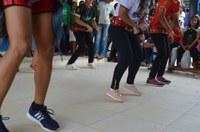 Comissão Interna de Saúde do Campus Amajari divulga atividades virtuais de junho