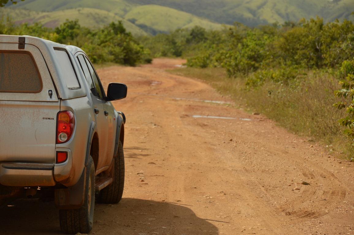 ENSINO REMOTO – IFRR Amajari vai percorrer mais de 2.500 Km  para entregar material didático a estudantes
