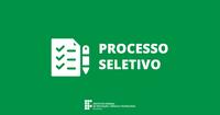 FIC PISCICULTOR – Campi lançam edital de seleção interna de professores mediadores