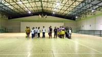 2.° Campeonato Interclasse de Futsal do Campus Amajari reúne cerca de 150 pessoas