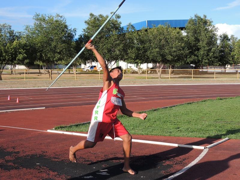 Alunos-atletas do Câmpus Amajari são destaque nos Jogos Internos do IFRR