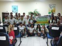 Alunos do Campus Amajari participam do Encontro de Técnicos Agrícolas de Roraima