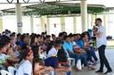 CAMPUS AMAJARI – Como programação do Setembro Amarelo, estudantes recebem workshop para tratar do tema suicídio