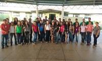 Campus Amajari comemora Dia do Servidor Público