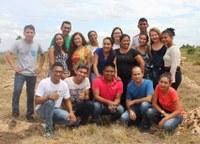 Campus Amajari implanta Bosque dos Egressos