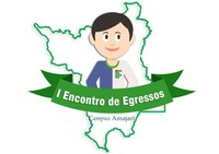 Campus Amajari lança logotipo do I Encontro de Egressos da unidade