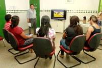 Campus Amajari promove ambientação de cinco novos servidores
