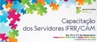 Campus Amajari promove capacitação aos servidores da unidade