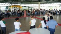 Câmpus Amajari promove evento para comemorar o Dia Internacional da Mulher