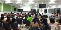 Campus Amajari promove confraternização para alunos do alojamento