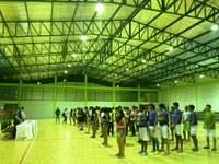 Campus Amajari promoverá 2.° Campeonato Interclasse de Futsal