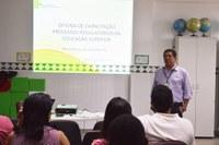 Campus Amajari realiza 4.º Encontro de Graduação