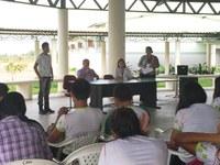 Câmpus Amajari realiza eleição de candidatos ao CONSUP