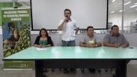 Campus Amajari sedia Plenária Territorial do Colegiado Norte de Roraima