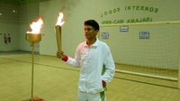 Câmpus Amajari sedia segunda etapa dos Jogos Internos 2015
