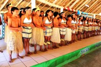 Campus Amajari terá atividades alusivas ao Dia do Índio