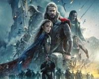 Cineclube exibe Thor 2, nesta terça-feira, 07