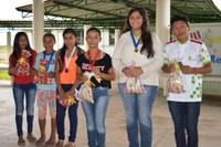 IFRR-CAM premia vencedores do Concurso de Redação sobre temas voltados ao meio ambiente