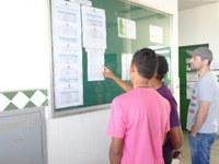 Comissão convoca candidatos da lista de espera