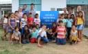 Crianças da rede municipal do Amajari conversam sobre autismo
