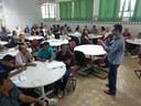 Desafios da prática pedagógica é tema de encontro do IFRR no Amajari