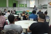 Gestores falam dos desafios e avanços para a rede tecnológica em Roraima