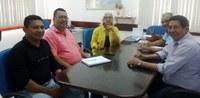 Equipe do IFRR visita Programa de Pós-Graduação em Educação Agrícola no Rio de Janeiro