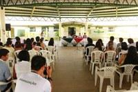 I Encontro de Egressos reúne cerca de cem pessoas no Amajari