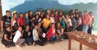 IFRR no Amajari capacita mais de 50 professores do município