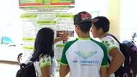 II Workshop de Pesquisa e Extensão reúne comunidade acadêmica do Campus Amajari