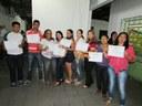 Instituto Federal de Roraima – Câmpus Amajari (CAM) realiza formatura de cursos do Pronatec em Pacaraima-RR