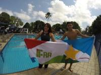JIFs/ETAPA NORTE – Primeiro dia de provas teve dois ouros na natação