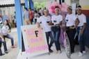 Jovens do ensino médio da Vila do Trairão apresentam ideias de negócios