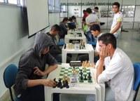 Mais de 300 alunos participam dos Jogos Internos do IFRR