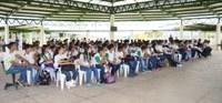 Mais de 500 alunos e servidores estão aptos a votar no Campus Amajari