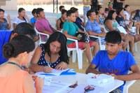 Moradores de Pacaraima e Trairão receberão ações de inscrição itinerante do Campus Amajari