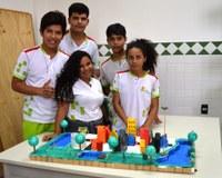 Mostra Pedagógica do Campus Amajari ocorre nesta terça, dia 1.º