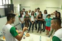 Mostra Pedagógica do Campus Amajari terá Feira de Saberes