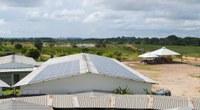 Placas solares devem gerar economia de até 25% na conta de energia do CAM